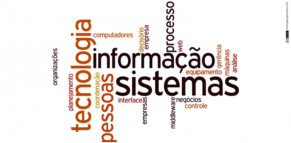 AULAS DISCIPLINA ADMINISTRAÇÃO DE TECNOLOGIA DA INFORMAÇÃO